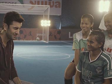 'Girls with Goals' ep 1: How football changed the lives of these girls from a village near Ranchi