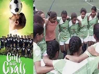 'Girls with Goals' ep 4: The YUWA girls triumph — beyond the football field