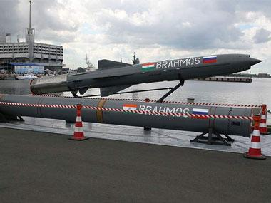 India successfully test-fires BrahMos missile from Sukhoi-30MKI fighter jet; combo will aid IAF in surgical strikes