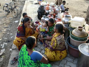 South India's Drought Part 5: As Karnataka reels under severe water crisis, residents brace unofficial rationing