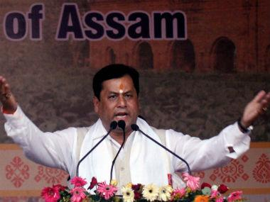 Assam's Sarbananda Sonowal says corruption has gone down in state