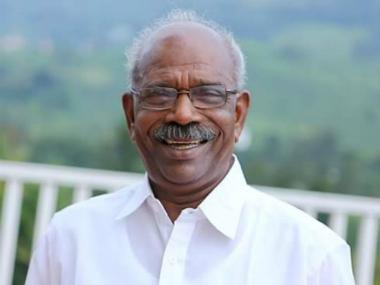 Kerala Power Minister MM Mani targets Congress leaders, says they misbehave with women