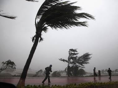 Cyclonic storm 'Mora' likely to trigger heavy rain in Odisha, Bangladesh in the next 24 hours