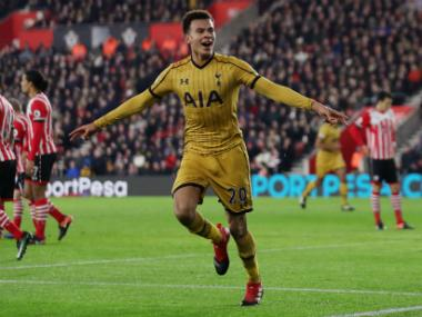 Premier League: Manchester City don't want Spurs star Dele Alli, says Pep Guardiola refuting rumours