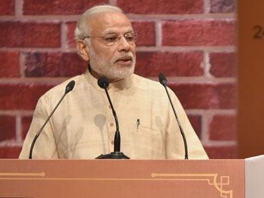 "Modi warns ""dishonest"" of ruin, says market participants should pay more taxes"