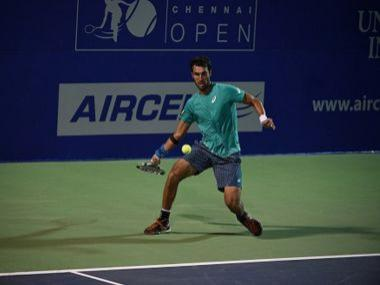 India's only ATP event Chennai Open's shift to Pune disappoints Amritraj brothers