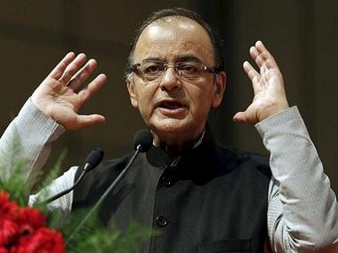 Finance Minister Arun Jaitley promises no surprises in GST rate fixation