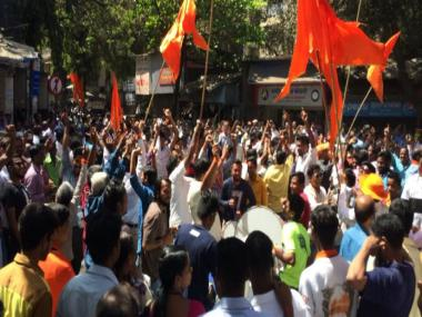 BMC election 2017: Fractured mandate delivers only one loser, it's Mumbai