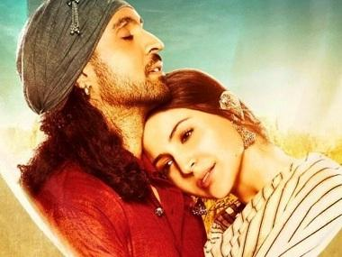 Phillauri movie review: Anushka Sharma, Diljit Dosanjh rev up this inconsistent, sweet spook story