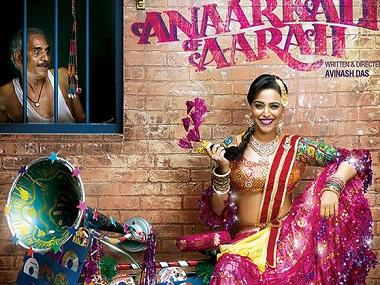 Anarkali of Aarah is Pink for the masses: A milestone in Bollywood's masala realism