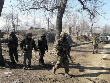 Budgam encounter ends; one militant and 3 civilians killed, 18 injured
