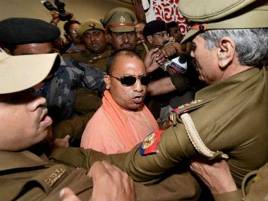 Yogi Adityanath's record as an MP: In eight years, his most recurrent debate topic was Hindu affairs