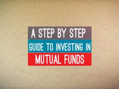 A step by step guide to investing in mutual funds - Canara Robeco Mutual Fund