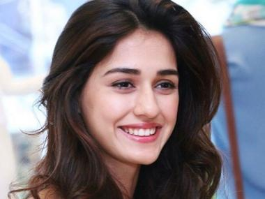 Disha Patani reportedly replaces Shruti Haasan in Sanghamitra; official confirmation likely in November