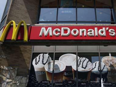 McDonald's says app, website don't store financial data after blogger claims company leaks data