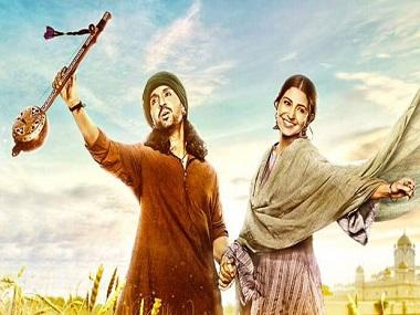 'Phillauri makes you believe in fairytales': Here's Alia Bhatt, SRK and other celebs' verdict