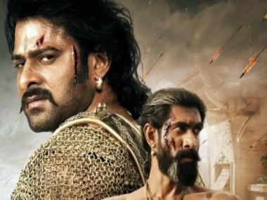 Baahubali 2 release day LIVE: Madding crowds, whistles and hoots for Prabhas