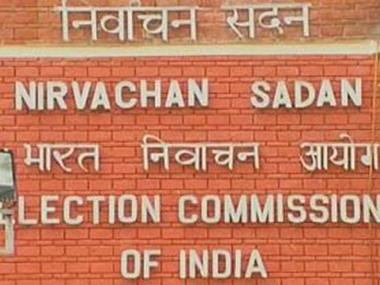 Election Commission to govt: Disqualify candidates named in charge sheets for bribing voters for 5 years