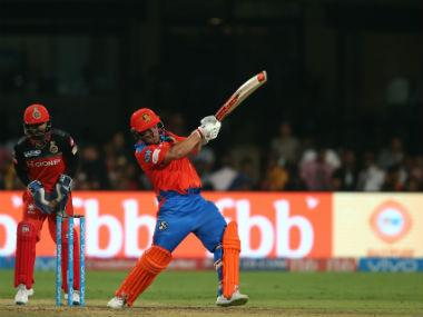IPL 2017: Gujarat Lions revive playoff hopes with comfortable win over Royal Challengers Bangalore