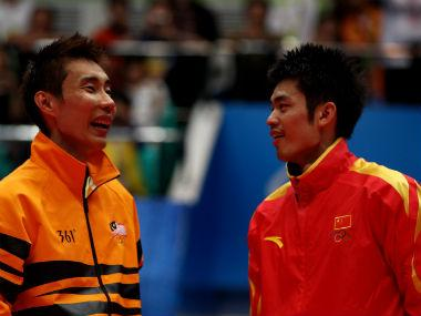 World Badminton Championships 2017: Can Lee Chong Wei end Lin Dan hoodoo as epic rivalry nears conclusion