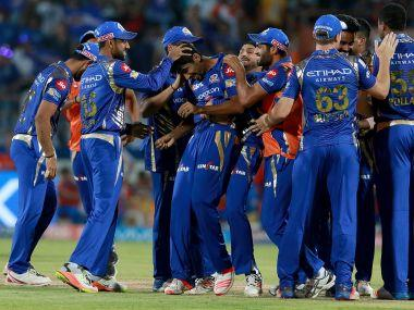 IPL 2017: Mumbai Indians ride on Jasprit Bumrah's heroics to beat Gujarat Lions in a Super Over
