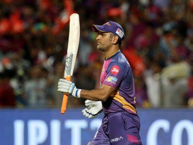 IPL 2017: MS Dhoni has shown why players of his calibre need to be treated better