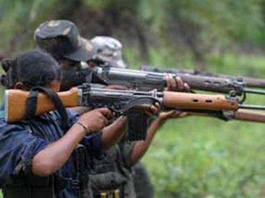 Sukma attack: Are Maoists in Bastar raising a full-fledged 'red army'? Their 'looted' armoury says so