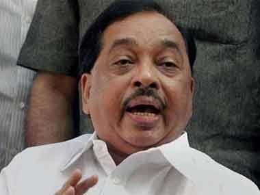 Narayan Rane quits Congress claiming party didn't keep 'promises': Decision on political future likely by Dussehra
