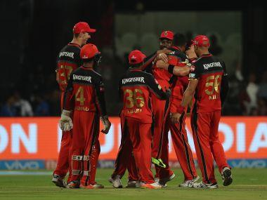 IPL 2017: Royal Challengers Bangalore aim to shrug off inconsistency against out-of-form Gujarat Lions