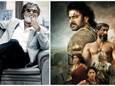 Bahubali 2 mania has only one comparable phenomenon — Rajinikanth fandom