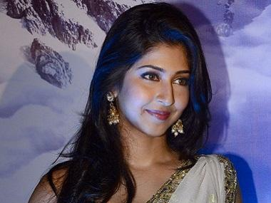 Sonarika Bhadoria's stalker held by cops; actress was harassed for eight months