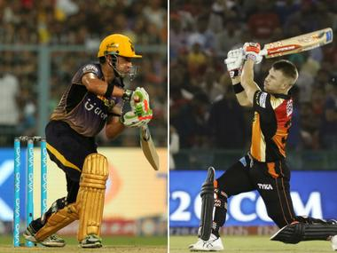 IPL 2017 Live, SRH vs KKR in Hyderabad, cricket score and updates: Who will win the match today?