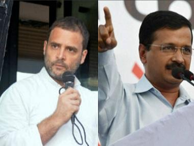 Lessons from MCD Election 2017: Congress' only hope in Delhi is an alliance with AAP