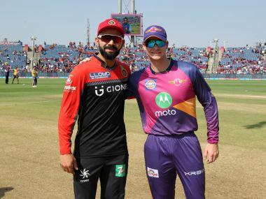 IPL 2017 Live, RPS vs RCB in Pune, cricket score and updates: Kohli out for 55; Pune on verge of big win