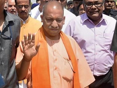 Yogi Adityanath says voters have shown EVM means 'every vote Modi'