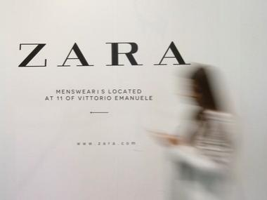Zara outlet in Mumbai's Lower Parel attracts MNS ire for selling 'Pakistani brands'