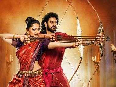 Bahubali 2's not an overtly feminist film, but it defies some of Telugu cinema's sexism