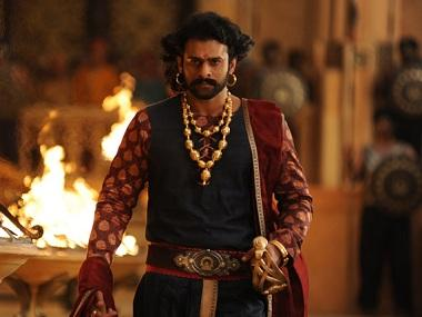 Bahubali 2: SS Rajamouli's epic takes you back to grandma's lap, innocent times