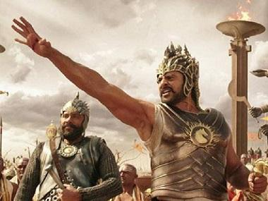 Bahubali 2's success shows up the north's ignorance of south Indian cinema