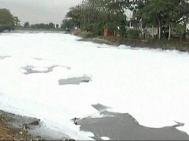National Green Tribunal summons top Karnataka govt officials over cleaning of Bellandur Lake