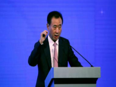 China's Dalian Wanda group may scrap $10 bn Haryana project on ownership row
