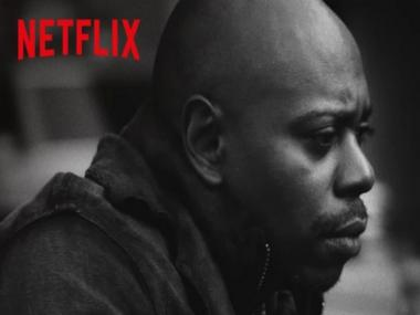 Dave Chappelle returns to Netflix: Flashes of genius, but the comic is disappointingly out of touch