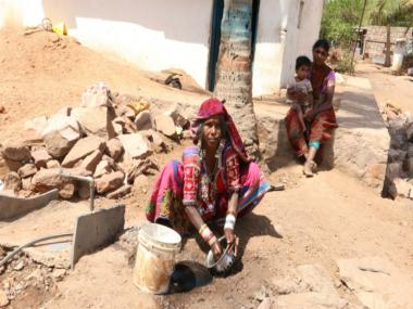 South India's Drought Part 6: Parched rural Karnataka sees mass migration but officials stay in denial
