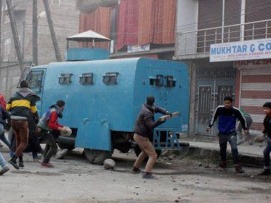 Kashmir unrest: Faith in mainstream politics crumbles in Valley, with growing calls for PDP-BJP split