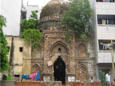 MCD Election 2017: Delhi's civic body is negligent of its responsibility towards heritage structures