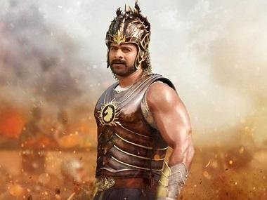 Bahubali 2 day one box office collections predicted to be around Rs 100 crore