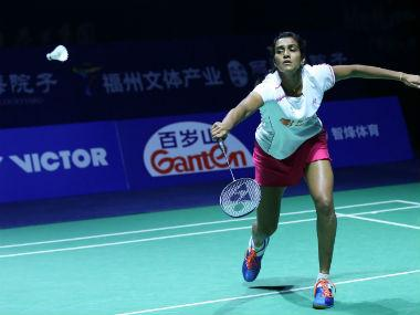 World Badminton Championships 2017: PV Sindhu advances to pre-quarters; B Sai Praneeth seals 2nd round spot