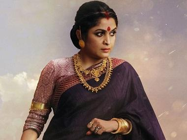 Bahubali 2's real heroes? Its women, as brought to life by SS Rajamouli
