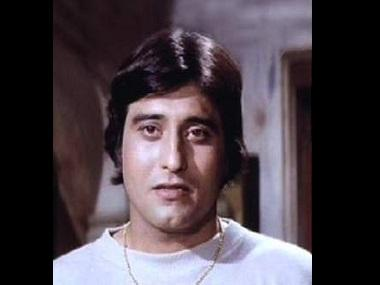 Vinod Khanna dies aged 70: He was the original debonair leading actor, with classic good looks