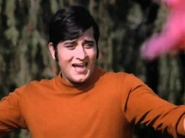 Remembering Vinod Khanna: The quintessential toughie, angry cop, and romantic lead